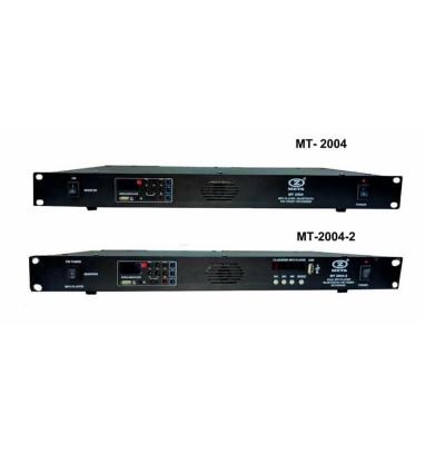 West Sound Mt 2004 Fm Tuner Radyo
