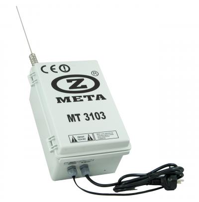 West Sound Mt 3103 D (75W) Dual Band Dış Ortam Alıcı Ünitesi