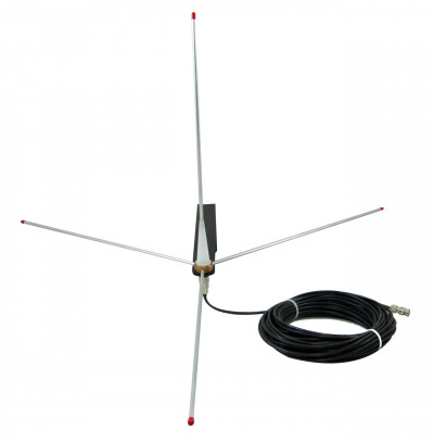 West Sound Telsiz Verici Anten Seti