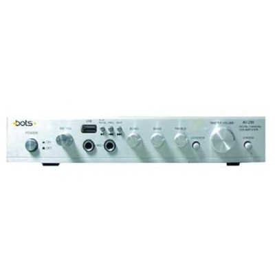 Bots Bt 299 Stereo Amfi Mikser 2x60 Watt