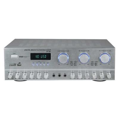 Bots Bt 202 Stereo Amfi 2x100 Watt