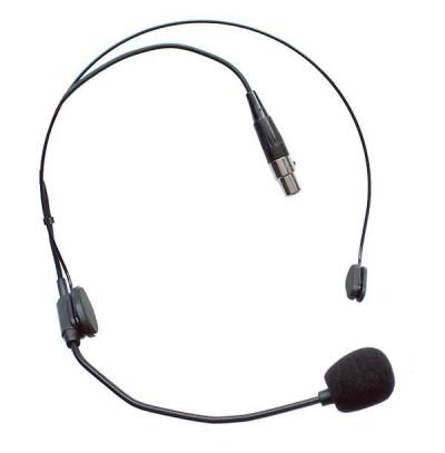 Bots Bt 221 Telsiz Mikrofon Kafa Aparatı