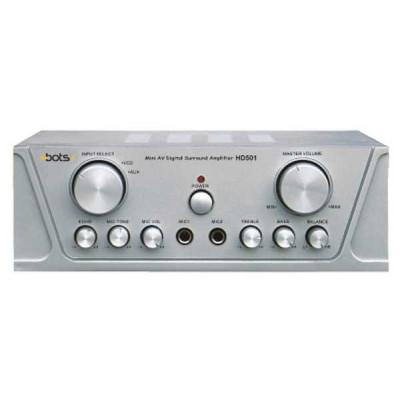 Bots Bt 501 Stereo Anfi 2x25 watt
