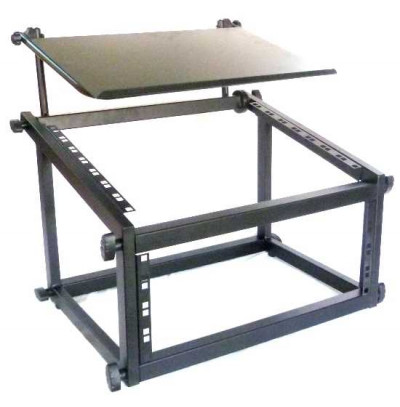 Ctt R1L Portatif Rack Mound Laptoplu Model