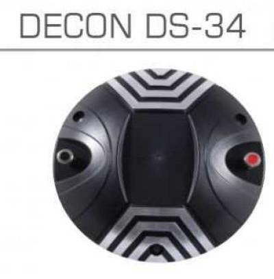 Decon Ds-34Pd Tweeter