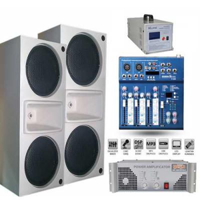 Araç üstü ses sistemi 3