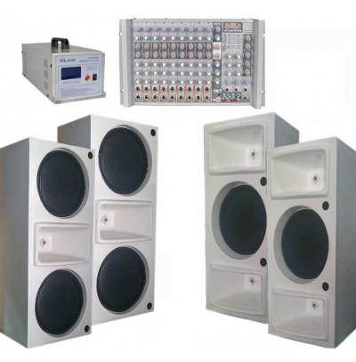 Araç üstü ses sistemi 5