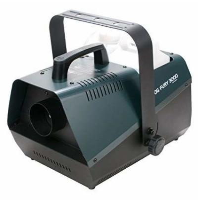 DMK ADJ Fog Furry 3000 - Sis/Efekt Makinaları ve Likitler
