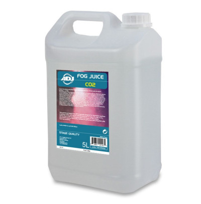 DMK ADJ Fog Juice CO2 - Sis/Efekt Makinaları ve Likitler