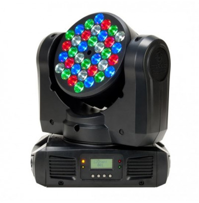 DMK ADJ Inno Color Beam LED - Oynar Başlıklı BEAM