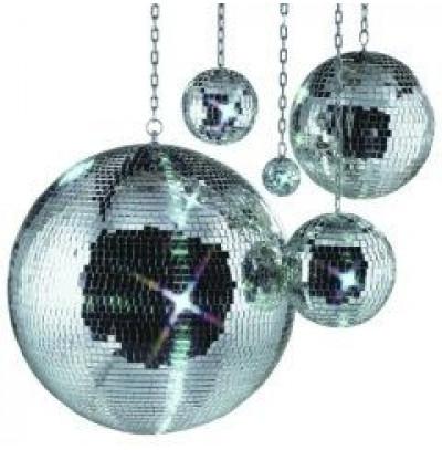 DMK ADJ Mirrorball 10-20-30-40-50 cm - Aynalı Küreler