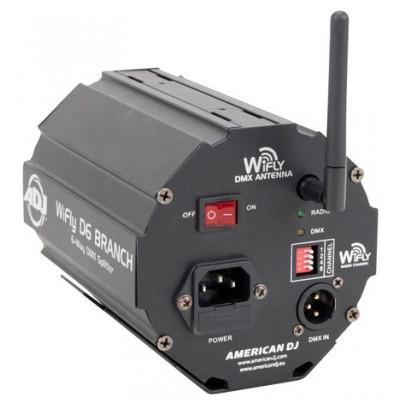 DMK ADJ WiFLY D6 Branch - WiFly Sistem