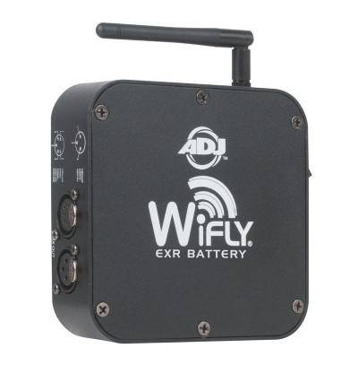 DMK ADJ WiFLY EXR Battery - WiFly Sistem