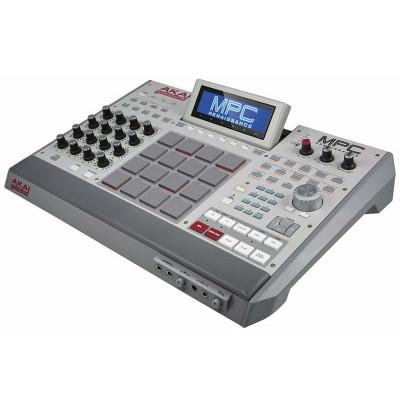 DMK Akai MPC RENAISSANCE - MIDI Kontrolör