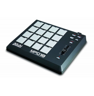 DMK Akai MPD18 - MIDI Kontrolör