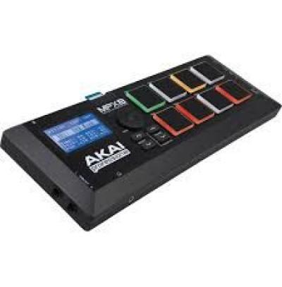 DMK Akai MPX8 - MIDI Kontrolör