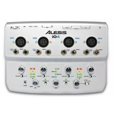 DMK Alesis iO4 - Ses Kartı