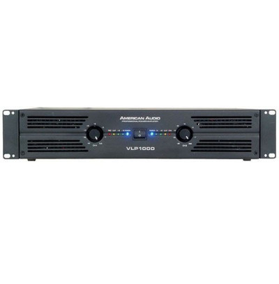 DMK American Audio VLP-1000 - Power Amfi
