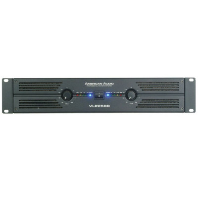 DMK American Audio VLP-2500 - Power Amfi