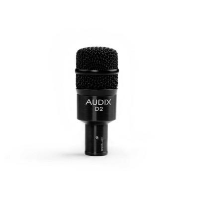 DMK Audix D2 - Enstrüman