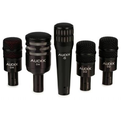 DMK Audix DP5A - Stüdyo Mikrofonu