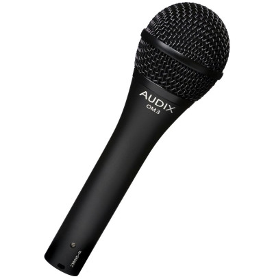 DMK Audix OM3 - Vokal