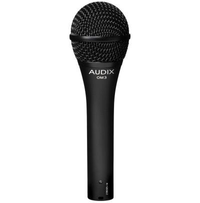 DMK Audix OM3S - Vokal