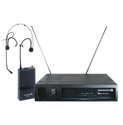 DMK Beyerdynamic Opus 155 MK II Set - Kablosuz Mikrofon