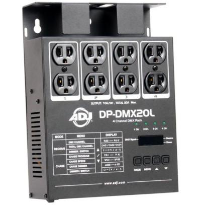 DMK Elation DP-DMX20L - Dimmer
