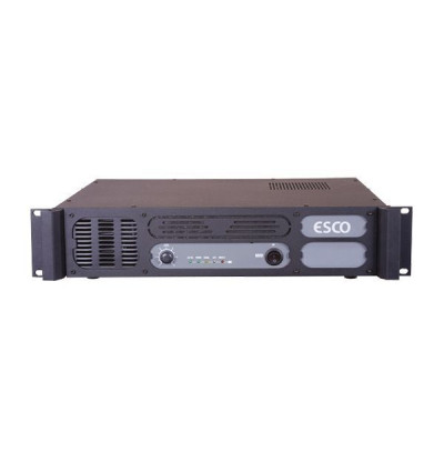 DMK EnormPA D1500-IP - Power Amfi