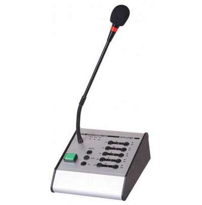 DMK EnormPA PM10 - Anons Mikrofonu