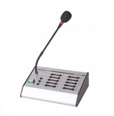 DMK EnormPA PM20 - Anons Mikrofonu