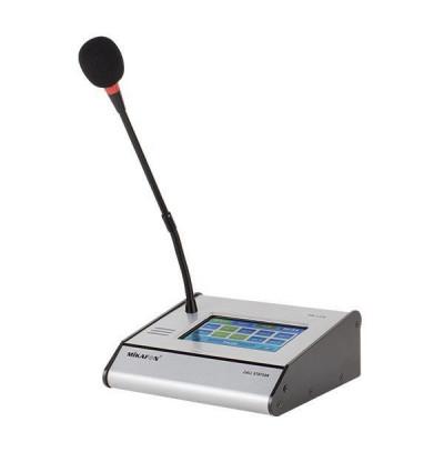 DMK Mikafon EVA PM LCD - Anons Mikrofonu