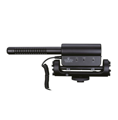 DMK Soundsation CamAudio PRO - Kamera Tipi