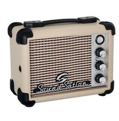 DMK Soundsation MPA-10G - Taşınabilir Amfi