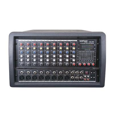 DMK SPEKON Cube-88 - Power Mikser
