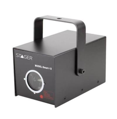DMK Stager Smart 12 - Lazer Efekt