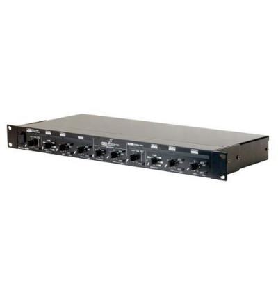 DMK Studiomaster AC02 - Prosesör / Sinyal İşlemcileri