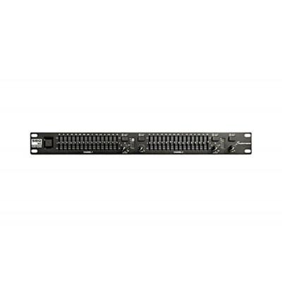 DMK Studiomaster SBQ30 - Prosesör / Sinyal İşlemcileri
