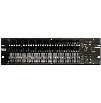 DMK Studiomaster SBQ60L - Prosesör / Sinyal İşlemcileri