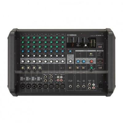 DMK Yamaha EMX5 - Power Mikser