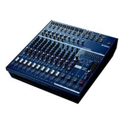 DMK Yamaha EMX5014C - Power Mikser