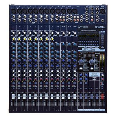DMK Yamaha EMX5016CF - Power Mikser